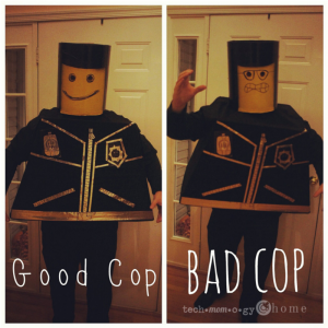 DIY Good Cop-Bad Cop