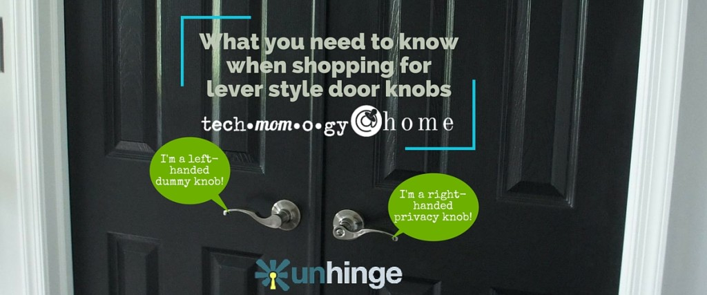 What You Need to Know When Shopping for Lever Style Door Knobs