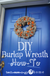 Fall Wreath PINable